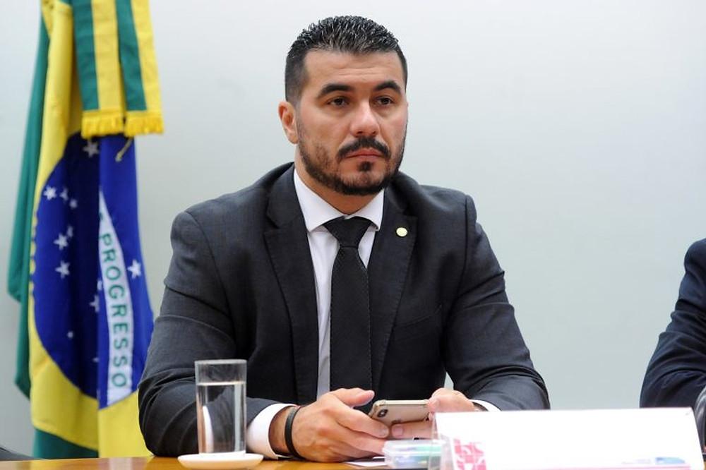 Deputado federal Luis Miranda (DEM-DF) — Foto: Cleia Viana/Câmara dos Deputados
