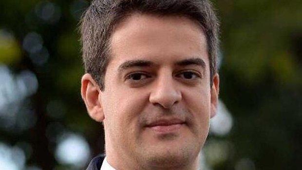 Ismael Alexandrino – SES
