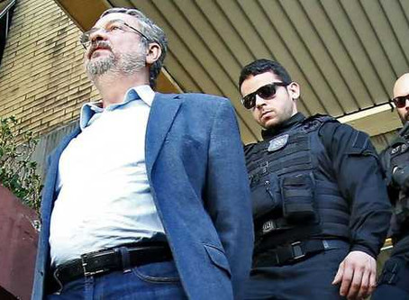 Delação de Palocci deve afetar campanha de Haddad