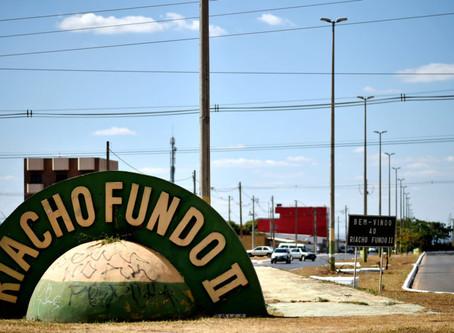 Segunda etapa do Riacho Fundo II é regularizada