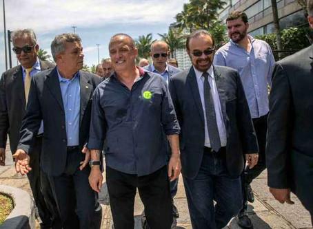 No governo de Bolsonaro, Petistas não terão vez na Esplanada.