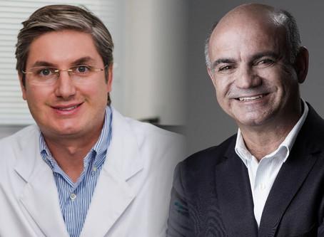 Pesquisa RealTime Big Data mostra empate técnico entre o Dr. Lucas e Túlio em Águas Lindas de Goiás