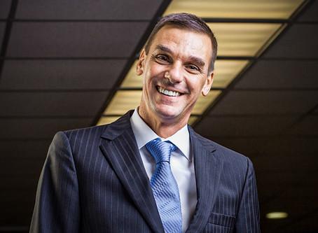 André Brandão é confirmado como novo presidente do Banco do Brasil