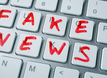 Governo Federal quer 'selo' contra fake news para não anunciar em sites duvidosos