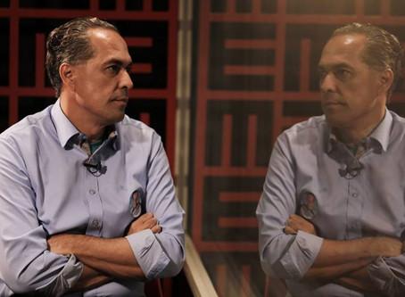 Hélio Queiroz desiste de candidatura ao Senado para apoiar Izalci.