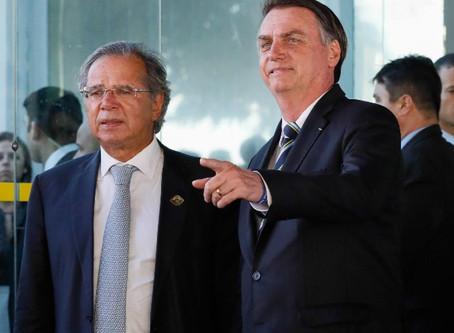 CONFIRMADO! Presidente Bolsonaro vai oficializar prorrogação do auxílio emergencial amanhã