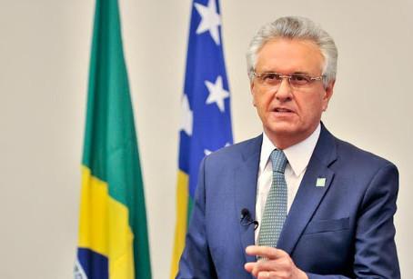 Pesquisa RealTime Big Data mostra aprovação de 65% do Governador Ronaldo Caiado em Luziânia