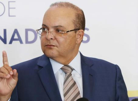 Governador Ibaneis afasta preventivamente o Secretário de Saúde Francisco Araújo