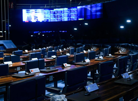Senado derruba veto que impedia reajuste a servidores da saúde