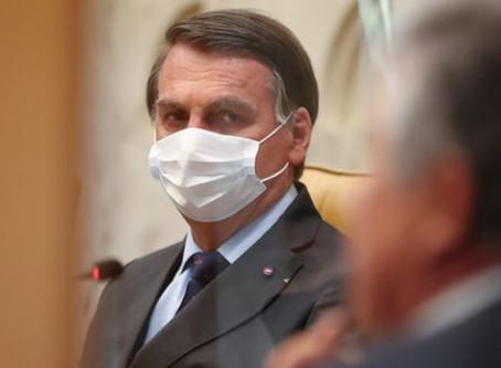 Plenário do STF pode mudar decisão sobre depoimento de Bolsonaro