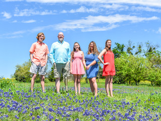 Loving the Family Life