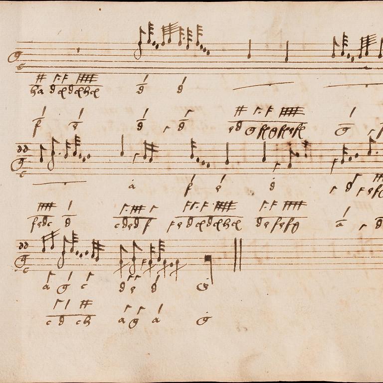 29. August 19:15 Mundus mirabilis d. Amerbachii – Dialog der Tasten zu Basel