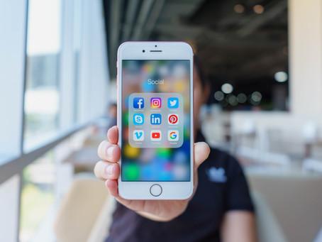 Top Three Social Media Trends of 2020