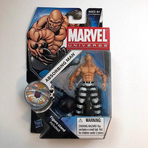 Marvel Universe Absorbing Man