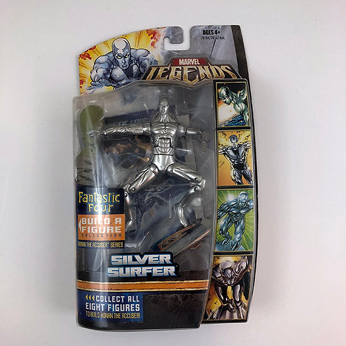 Marvel Legends Silver Surfer Fantastic Four