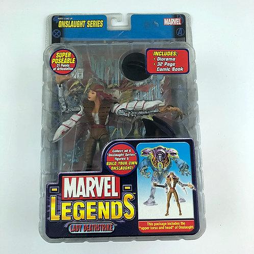 Mavel Legends Lady DeathStrike