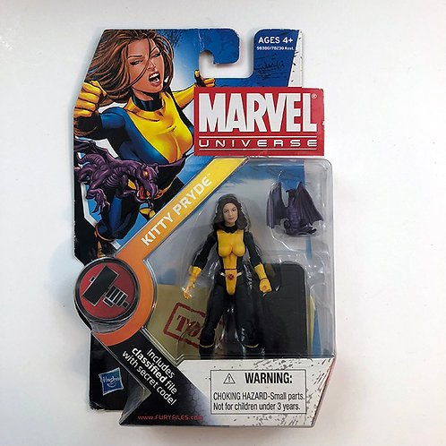 Marvel Universe Kitty Pryde