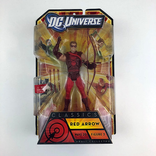 DC Universe Classics Red Arrow