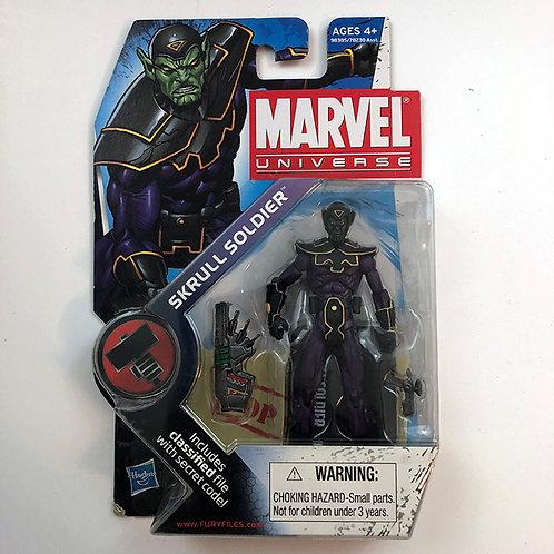 Marvel Universe Skrull Soldier