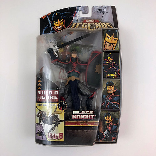 Marvel Legends Black Knight