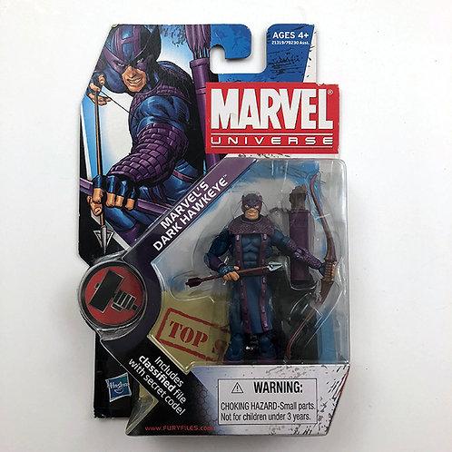 Marvel Universe Marvel's Dark Hawkeye