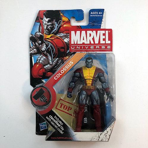 Marvel Universe Colossus