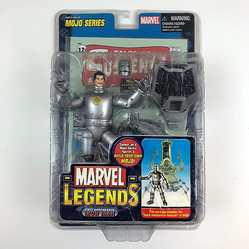 Marvel Legends First Appearance Iron Man