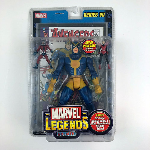 Marvel Legends Goliath
