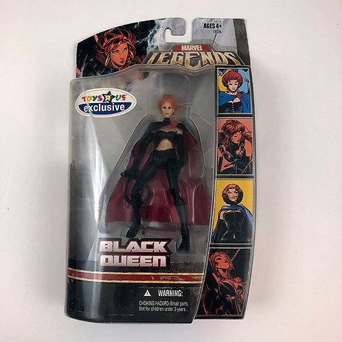 Marvel Legends Black Queen