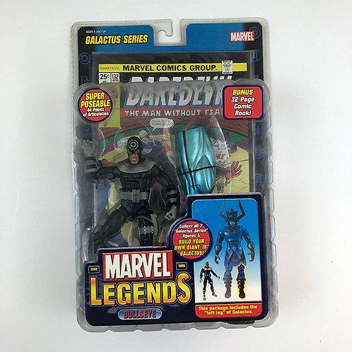 Marvel Legends Bullseye