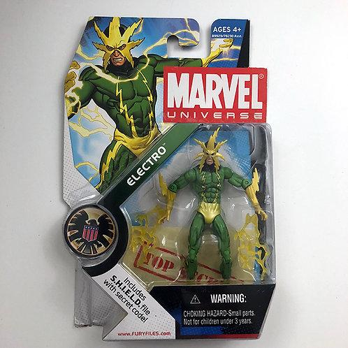 Marvel Universe Electro