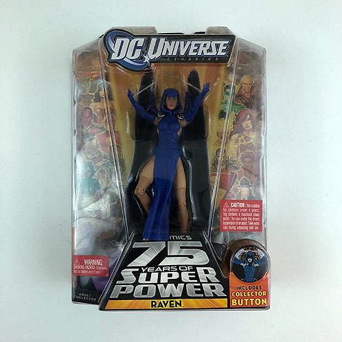 DC Universe Raven