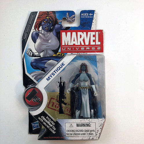Marvel Universe Mystique