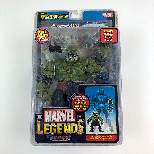Marvel Legends Maestro