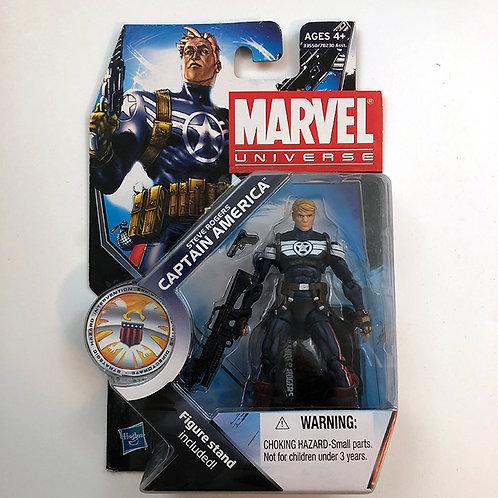 Marvel Universe Steve Rogers Captain America
