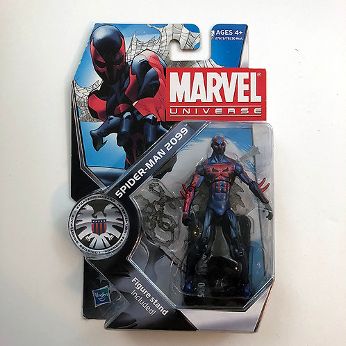 Marvel Universe Spider-Man 2099