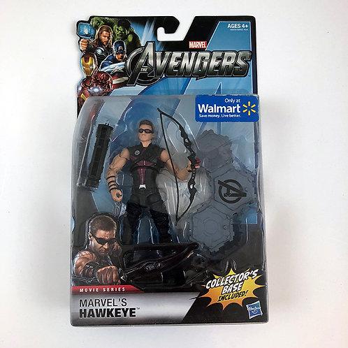 Marvel The Avengers Movie Series Marvel's Hawkeye