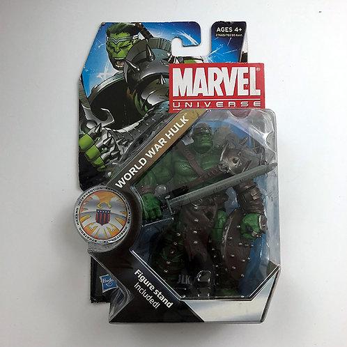 Marvel Universe World War Hulk
