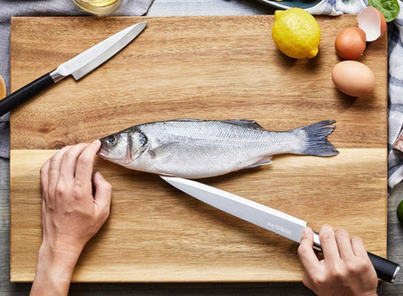 How to Clean and Gut a Fish Safely