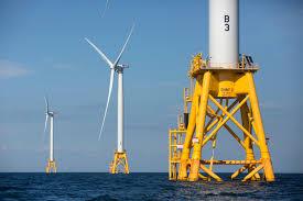 New Experimental Wind Farm in Virginia - A Fisherman's Paradise