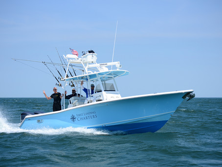 The Benefit of Using a Charter vs. Owning a Boat