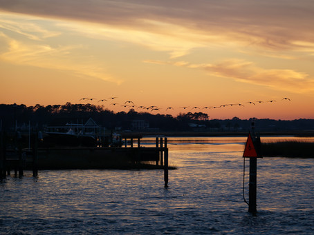 The Uniqueness of The Lynnhaven Inlet