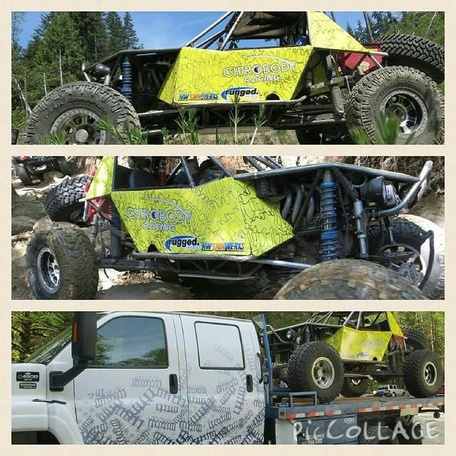 Chirobody Racing