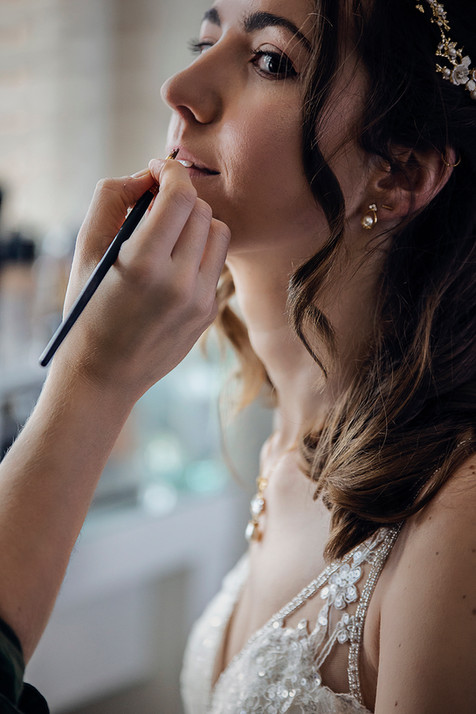 Manon wedding L.A. Creative photography