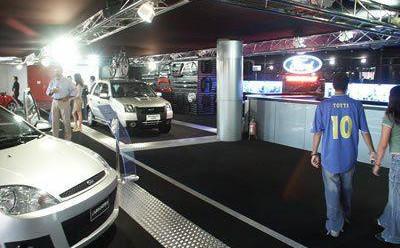 Espaço Ford