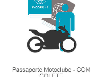 MOTOCLUBE COM COLETE!!! PRA VOCÊ FAZER A FESTA COM A GENTE