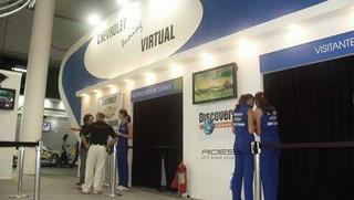 Chevrolet Virtual