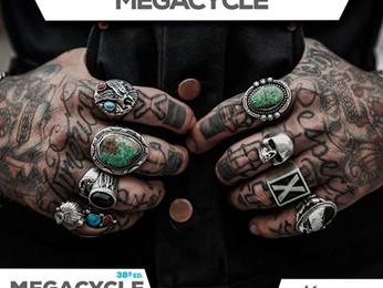 Inscrições para o Concurso de Tatuagem será no balcão de motoclubes! Imperdível! Muitos brindes!