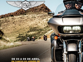 Autostar Harley-Davidson® - Presença Confirmada