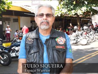 Entrevista com Tulio do Espaço Warrior